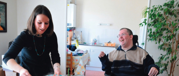 Accompagnement Personnes Handicapées