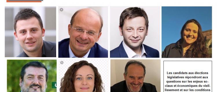 Journée Portes ouvertes : L'innovation politique – Grand débat – 1er juin 2017 à 9h30