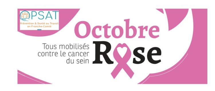 Cancer du sein : ce qu'il faut savoir