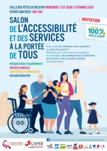 Salon Accessibilité Logement